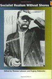 LahusenSocialist Realism - PB [Paperback]