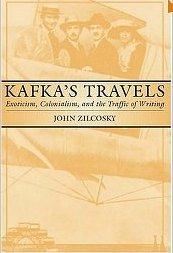 Zilcosky_Kafka'sTravel_